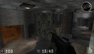AssaultCube map ac_sewers by aCKa clan