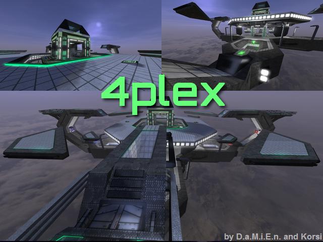4plex