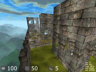 Enigma's Castle (enig4)