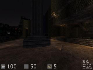 Abandoned Building (enig5)