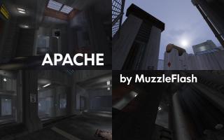Apache by MuzzleFlash
