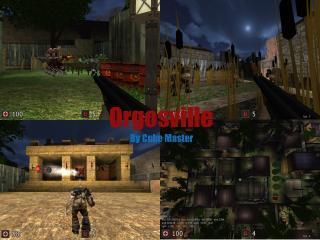 Orgosville