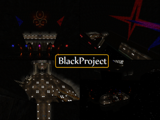 BlackProject