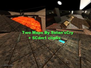 Satan'sCry DM2 and DM3 (scdm2 and scdm3)