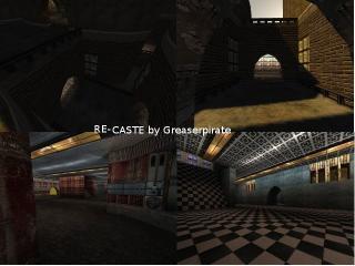 re-caste