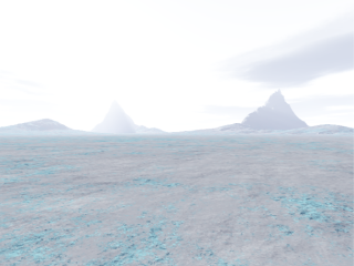 frost skybox