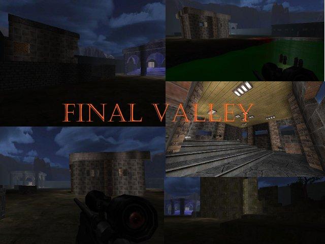 Final Valley