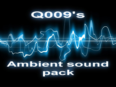 High quality ambient sound pack FINAL 2