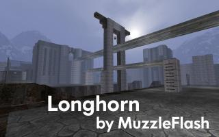 Longhorn by MuzzleFlash