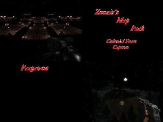 Zoozie's Map Pack