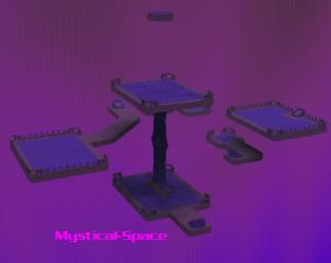 Mystic-Space