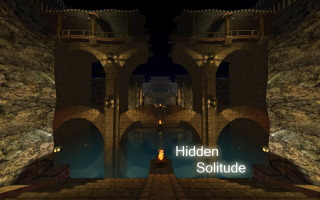 Hidden Solitude - Update 1.2 - May 4