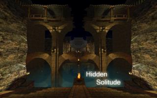 Hidden Solitude - Update 1.2 - May 4