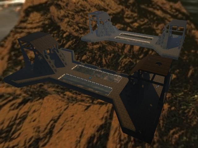 Bridge-ctf