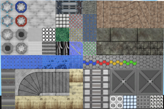 """Unnamed"" Texture pack"