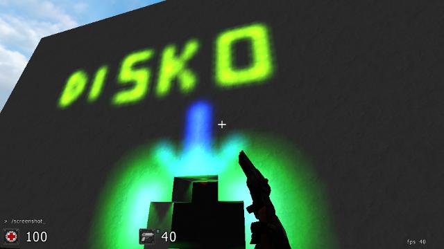 Disko Map V1