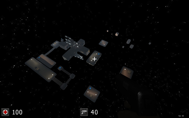 Space Station !