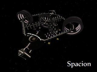 Spacion