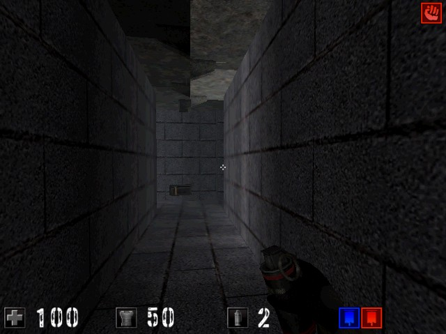 TunnelsDry By SharpShooter (Water Version Avaliable)