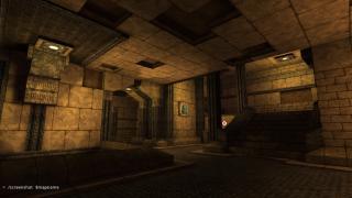 Temple Of Hator