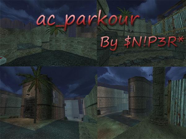 ac_parkour  [Final release]