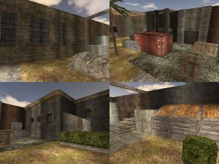 AssaultCube Texture Pack