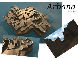 Arbana