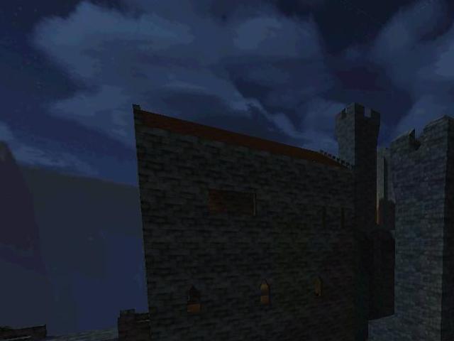The fourt Castle