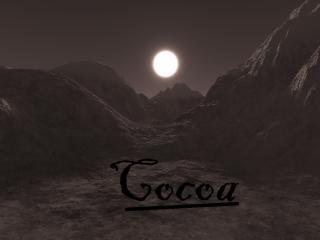 Cocoa Skybox