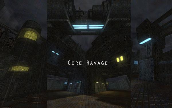 Core Ravage