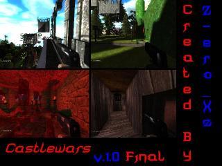 Castlewars v.1.0 Final