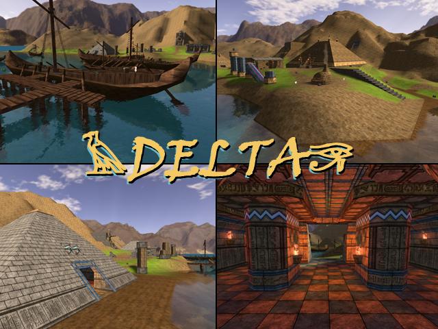 Delta (Map)