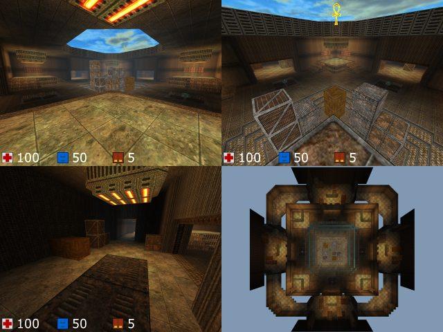 Doom2 Map07
