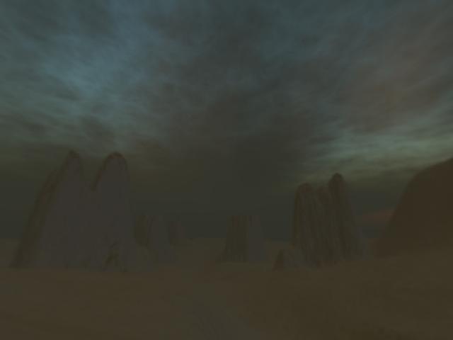 Dust skybox By: jonlimle