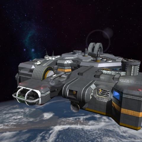 Earthstation