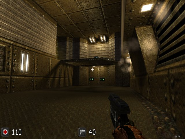 Fanatic's Quake2