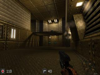 Fanatic's Quake2