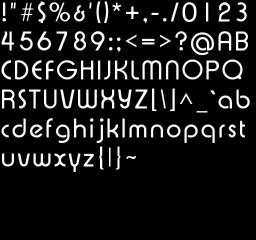 Xpressive Font
