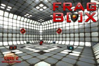 Cube 2 GP - Frag Box