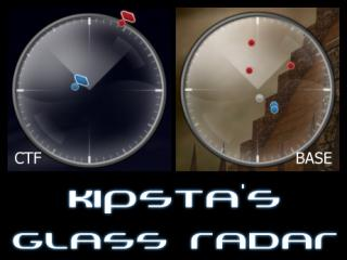 Glass Radar