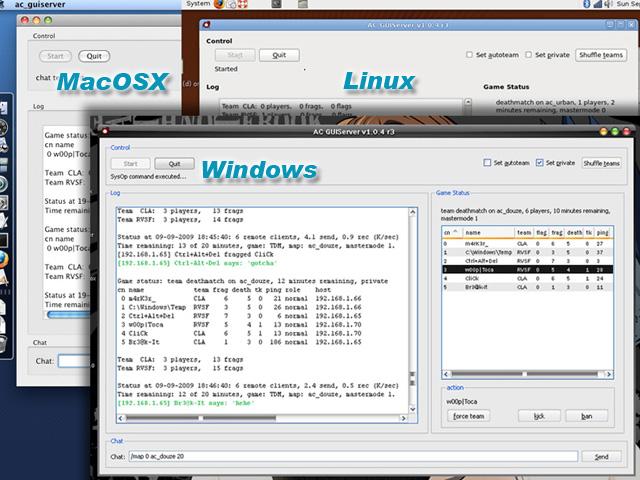 AC GUIServer v104