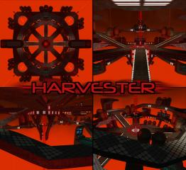 Harvester (Updated 9/15/13)