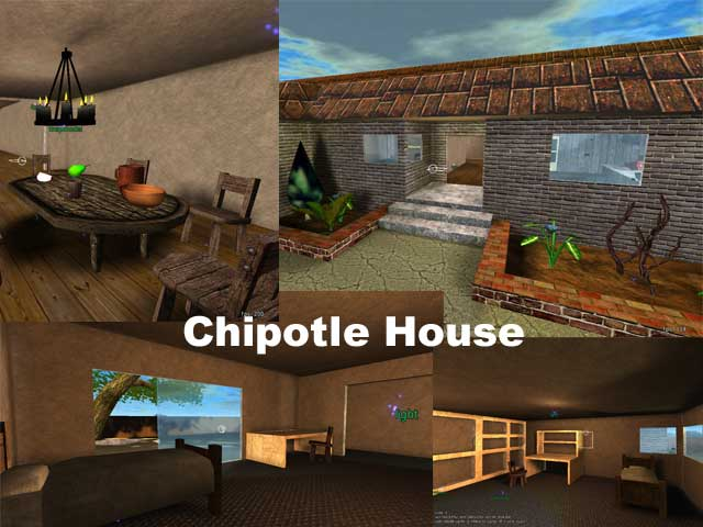 The Chipotle House