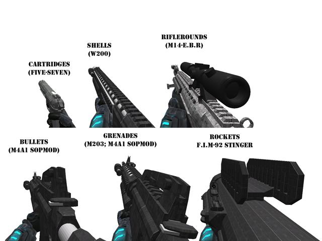 Snoutx10k Tactical Hudguns