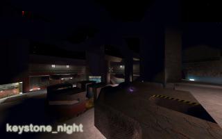 Keystone_Night