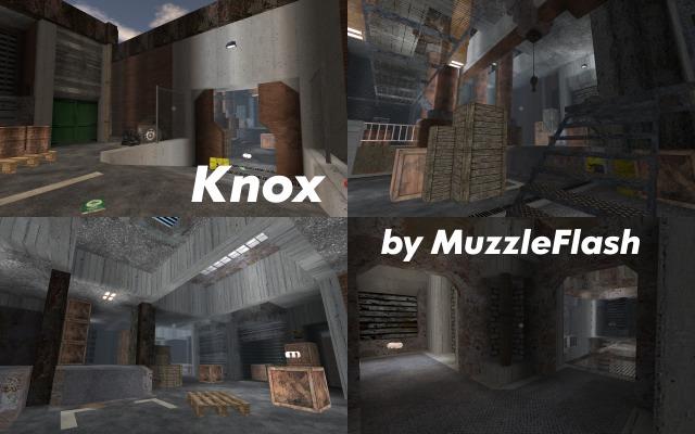 Knox v1.01