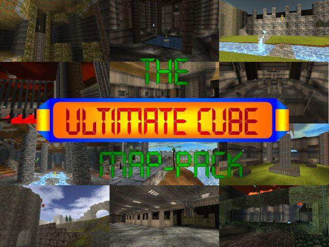 Ultimate Cube