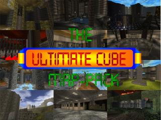 Ultimate Cube 1.1