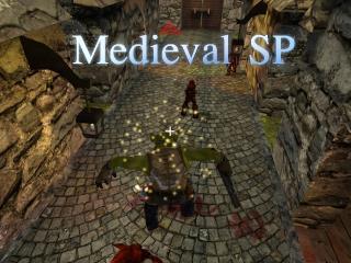 Medieval Village SP