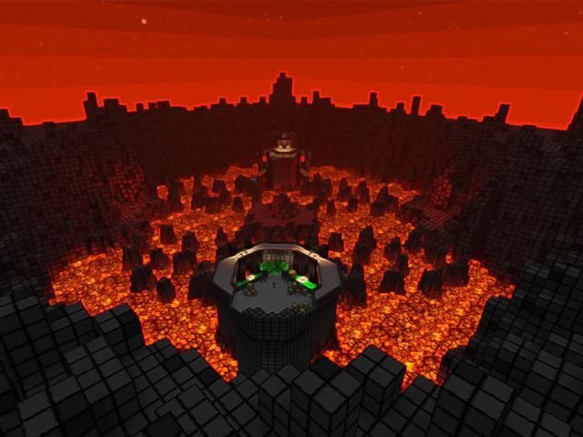 Molten (Beta 4)
